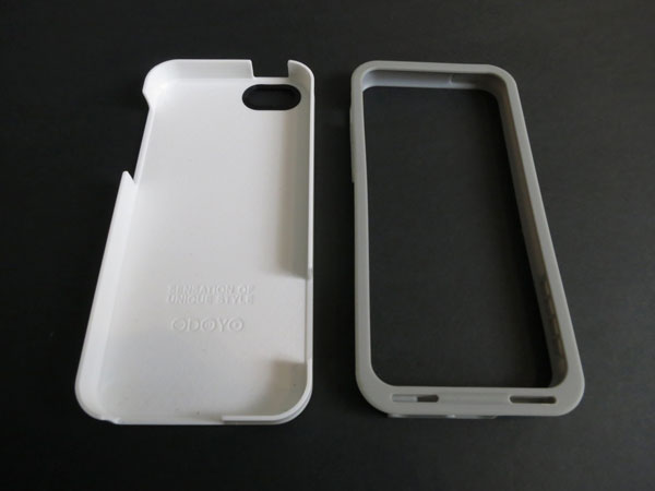 Review: Odoyo Candy Combo for iPhone 5c