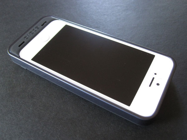 Review: Odoyo Power+Shell EX Rechargeable Battery Case for iPhone 5