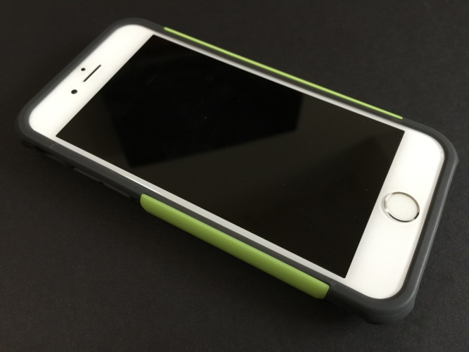 Review: Odoyo Quad360 and QuadMax for iPhone 6