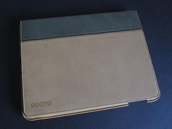 Review: Odoyo SlimCoat for iPad 2/iPad (3rd-Gen)