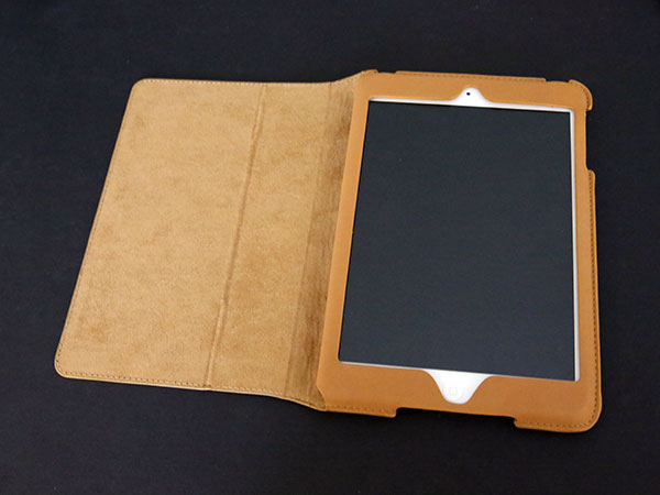 First Look: Odoyo SlimCoat for iPad mini