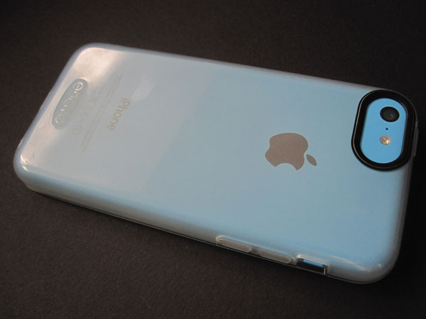 Review: Odoyo SoftEdge for iPhone 5c