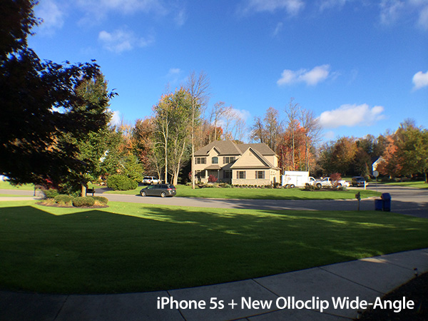 Review: Olloclip 4-in-One Photo Lens for iPhone 5/5s