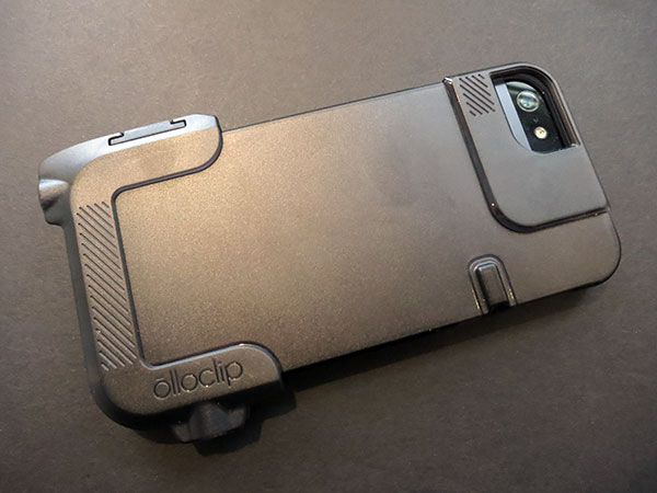 Review: Olloclip Quick-Flip Case + Pro-Photo Adapter for iPhone 5 1