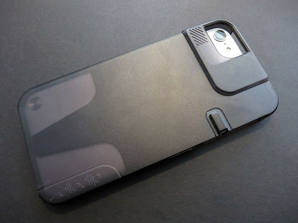 Review: Olloclip Quick-Flip Case + Pro-Photo Adapter for iPhone 5