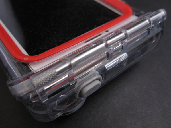 Review: Optrix PhotoProX for iPhone 5