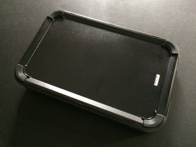 Review: OtterBox Agility Tablet System for iPad Air 15