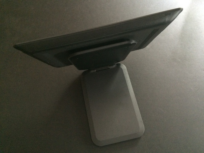Review: OtterBox Agility Tablet System for iPad Air 16