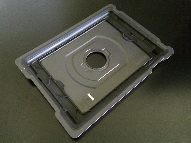 Review: OtterBox Agility Tablet System for iPad Air 3
