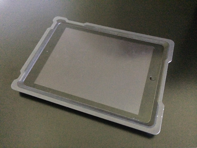 Review: OtterBox Agility Tablet System for iPad Air 4