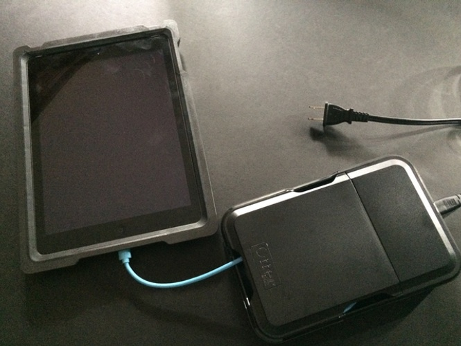 Review: OtterBox Agility Tablet System for iPad Air