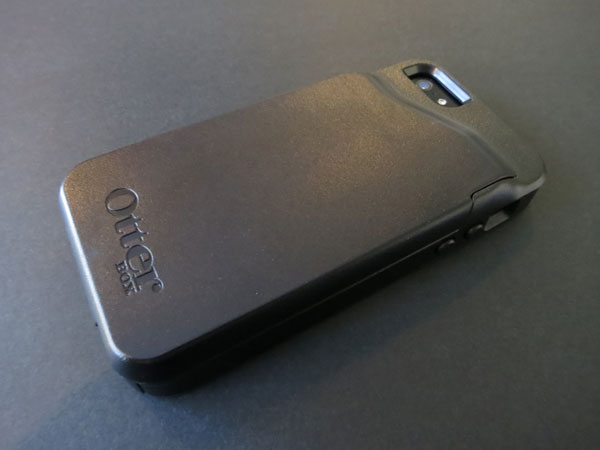 Review: OtterBox Commuter Series Wallet for iPhone 5/5s 1