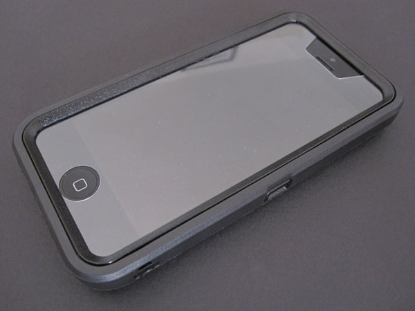 innovative design fbc56 b20ef Review: OtterBox Defender Series Case for iPhone 5c