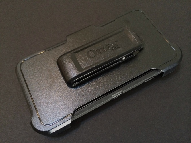 Review: OtterBox Commuter, Defender + Symmetry Series Cases for iPhone 6