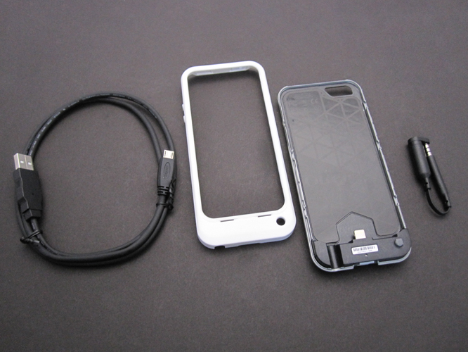 sale retailer 81bf1 caa78 Review: OtterBox Resurgence Power Case for iPhone 5/5s