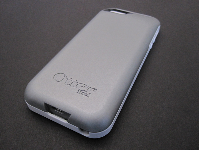 Review: OtterBox Resurgence Power Case for iPhone 5/5s