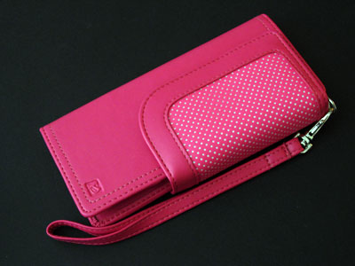Review: Pacific Design Uptown Clutch for iPod nano