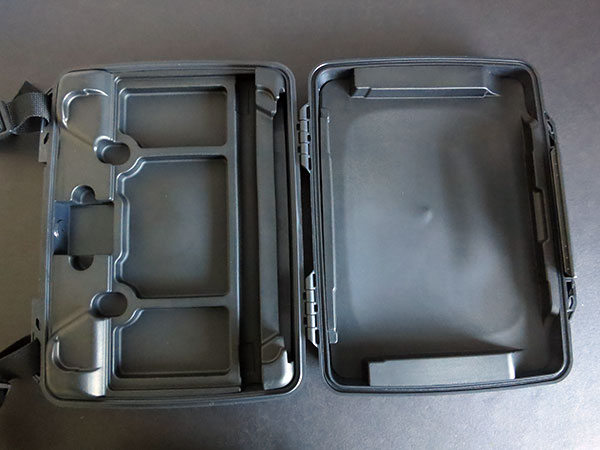 Review: Pelican i1075 Hardback Case for iPad