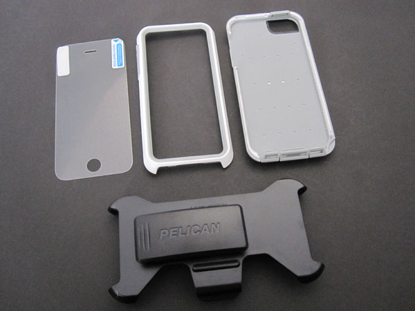 Review: Pelican ProGear Voyager for iPhone 5/5s