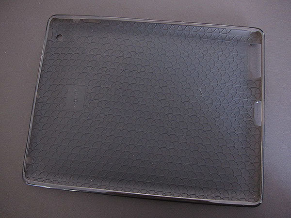 Review: Philips ShockStop Soft-Shell Case for iPad 2