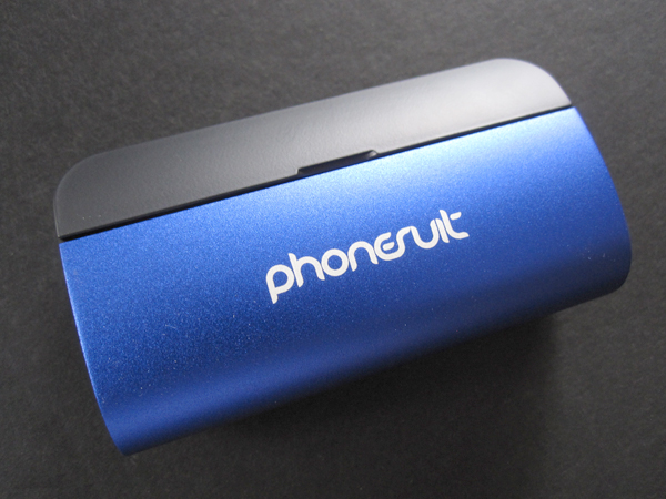 Review: PhoneSuit Flex Pocket Charger