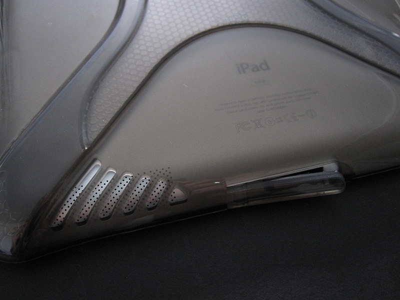 Review: Pinlo XyberPro 2 for iPad 2
