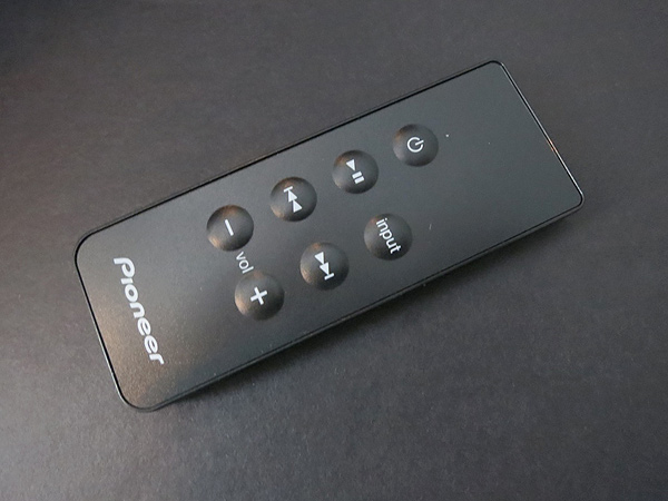 Review: Pioneer A1 Wireless Sound System XW-SMA1-K