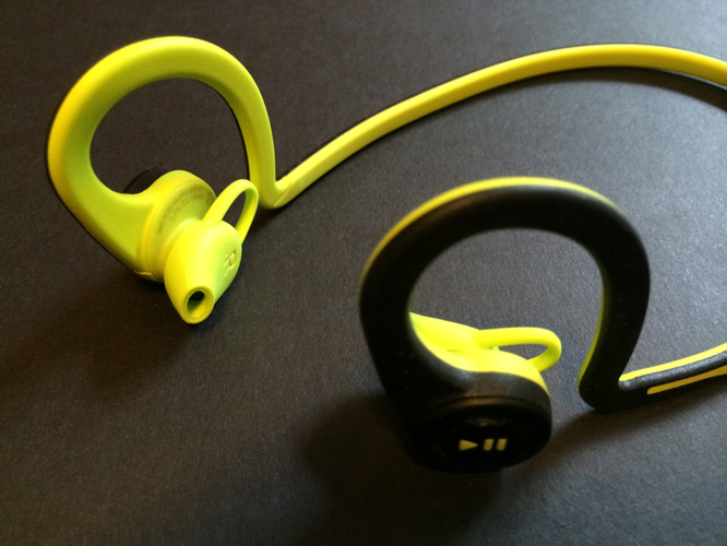 Review: Plantronics BackBeat Fit Bluetooth Wireless Headphones