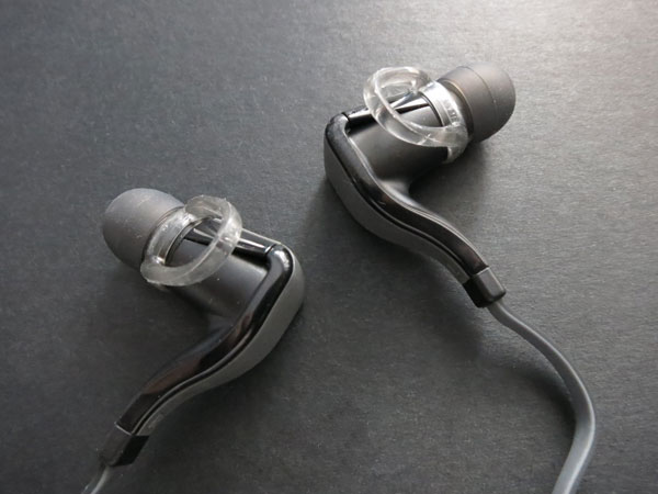 Review: Plantronics BackBeat GO 2 Bluetooth Wireless Earbuds 3