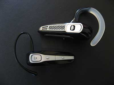 Review: Plantronics Discovery 665 Bluetooth Headset