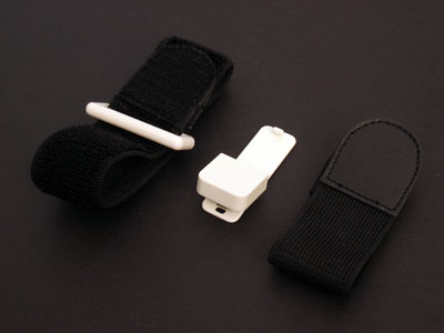 Review: JP's Clip + Armband for iPod Shuffle