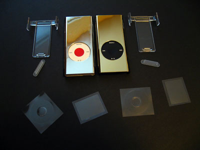 Review: Power Support Illusion Case for iPod nano (2nd Gen)