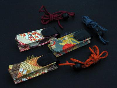 Review: Miyavix/Power Support Kimono Case for iPod shuffle