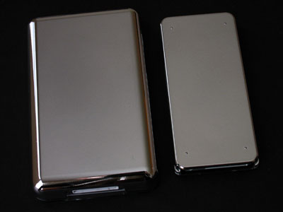 Review: Power Support Illusion Cases for iPod and iPod nano