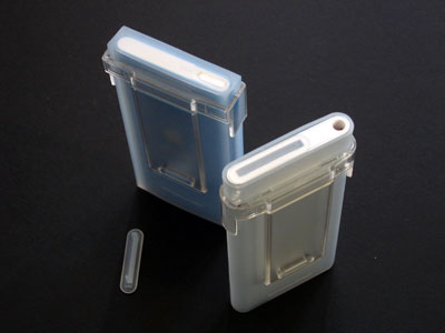 Review: Power Support Silicone Jacket (Round and Square Types) for iPod nano 2G