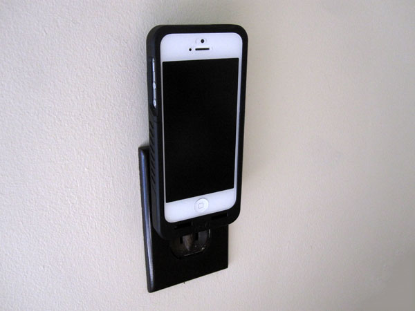 Review: Prong PocketPlug iPhone 5 Case + Charger