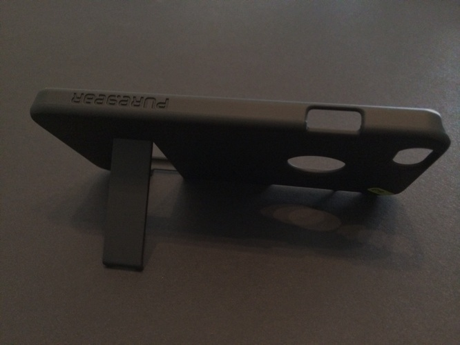 Review: PureGear DualTek Extreme Shock Case, HIP Case+ and Slim Shell for iPhone 6
