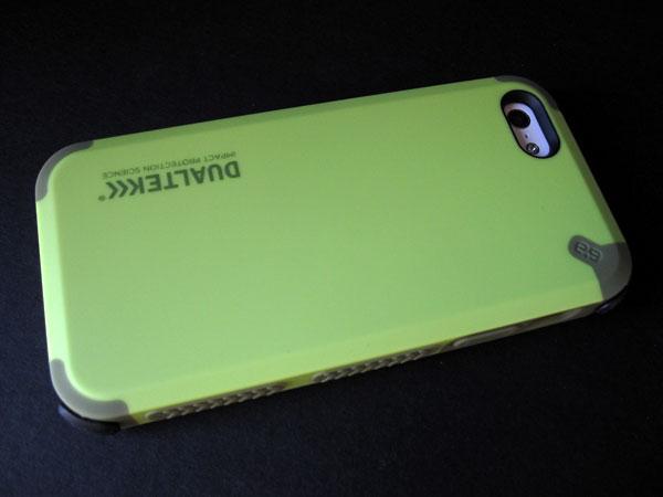 Review: PureGear DualTek Extreme Shock Case + Shield for iPhone 5