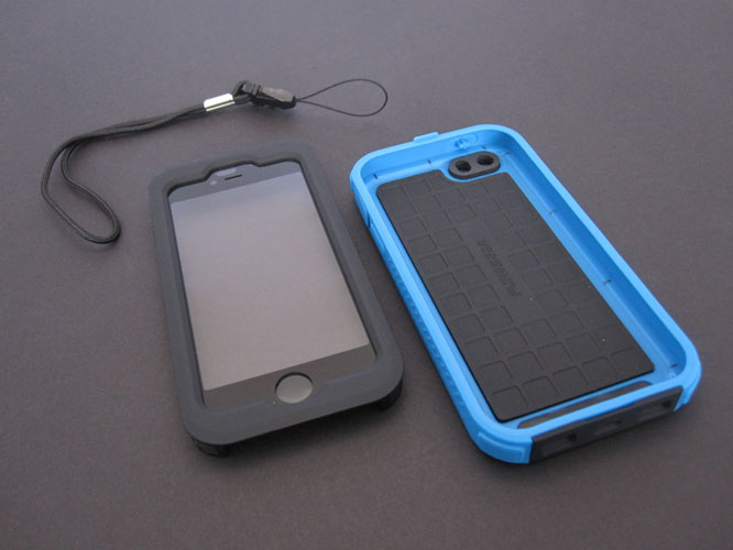 Review: PureGear DualTek XT Extreme Terrain for iPhone 5/5s