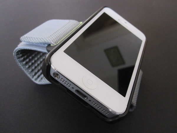 Review: PureGear PureMove Armband for iPhone 5/5c/5s