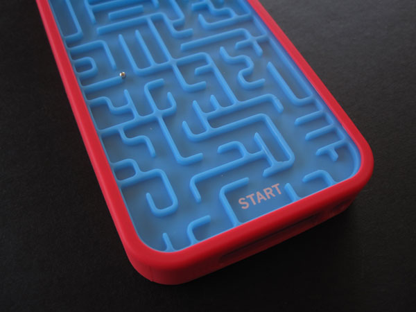 Review: PureGear Retro Game Cases for iPhone 5