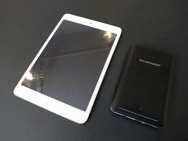 1 Review: RAVPower Dynamo 14000mAh External Battery Charger