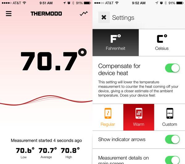 Review: Robocat Thermodo