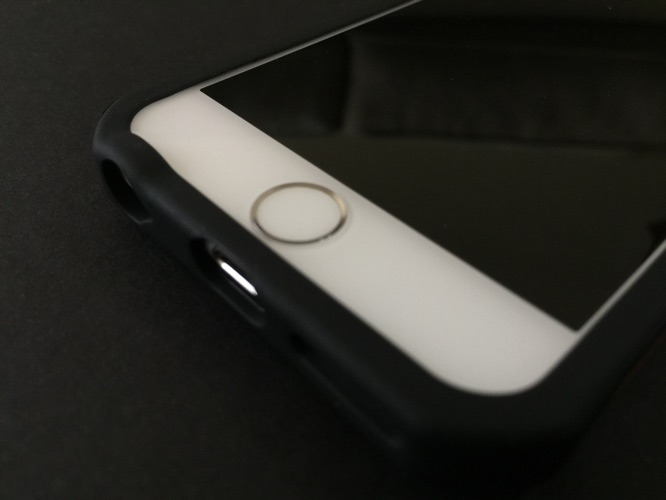 Review: Rokform Crystal v3 for iPhone 6