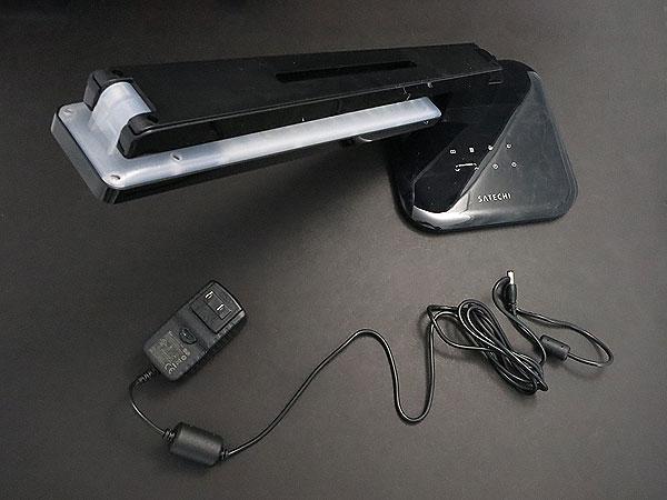 Review Satechi LED Desk Lamp – Satechi Smart Led Desk Lamp