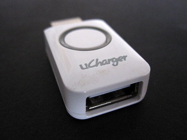 First Look: Satechi uCharger Hi-Speed USB Charging Adaptor