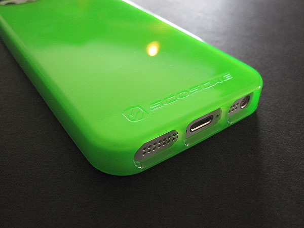 Review: Scosche glosSEE for iPhone 5