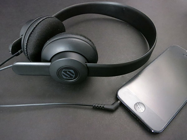 First Look: Scosche lobeDope Headphones