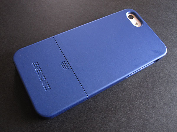 Review: Seidio Active + Surface Cases for iPhone 5