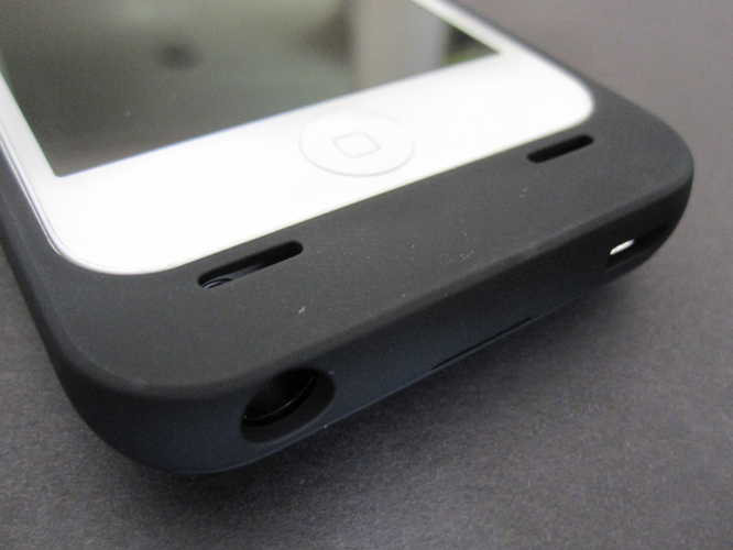 Review: Seidio Innocell Plus Combo Protective Battery Case + Holster for iPhone 5/5s